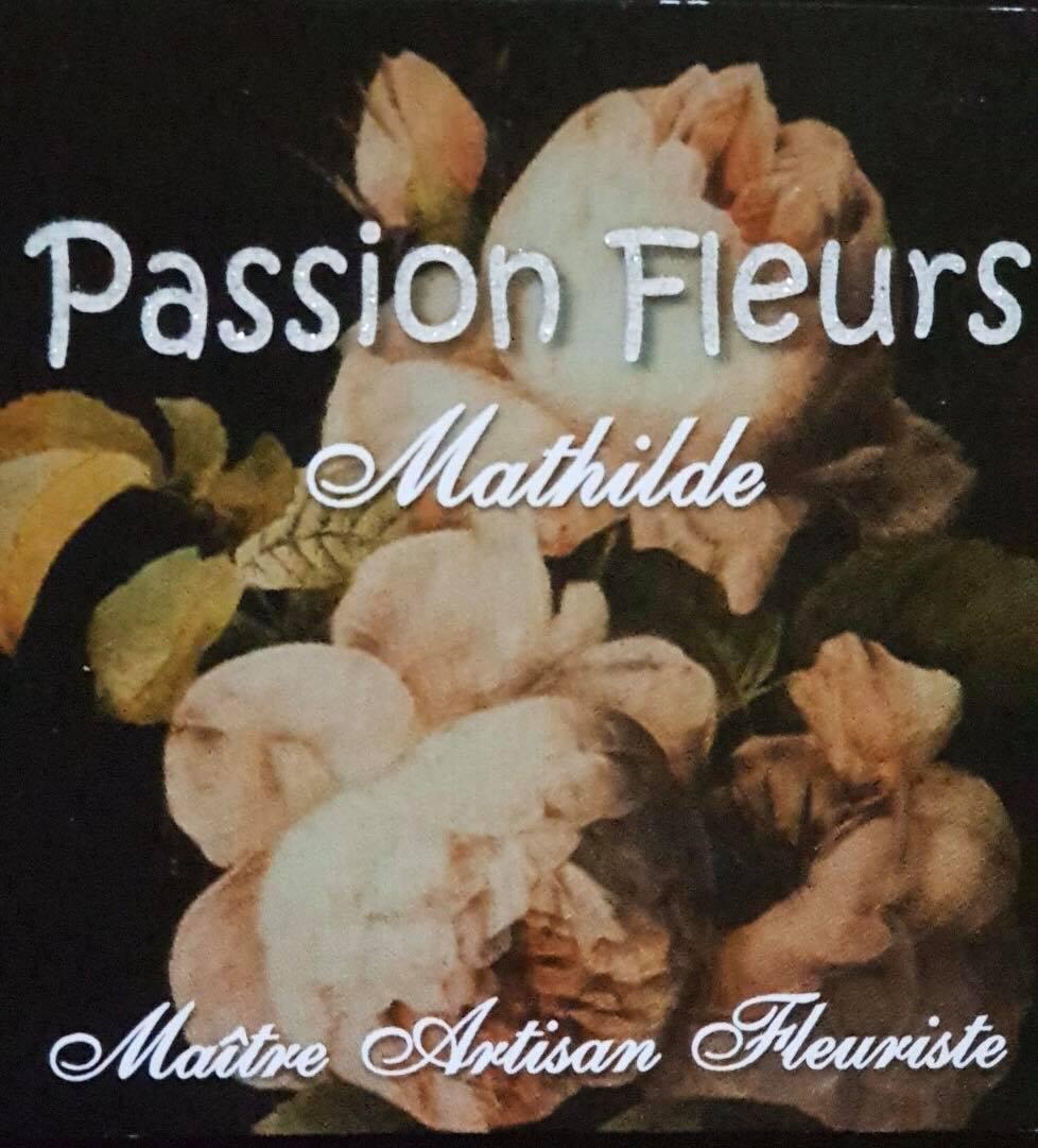 logo passion fleurs